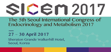 Seoul International Congress of Endocrinology and Metabolism 2016